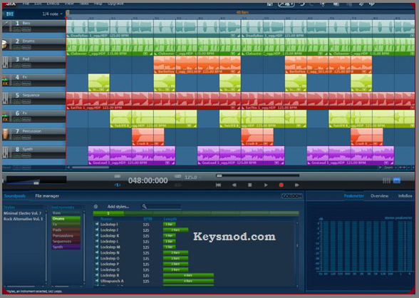 Magix Music Maker Key