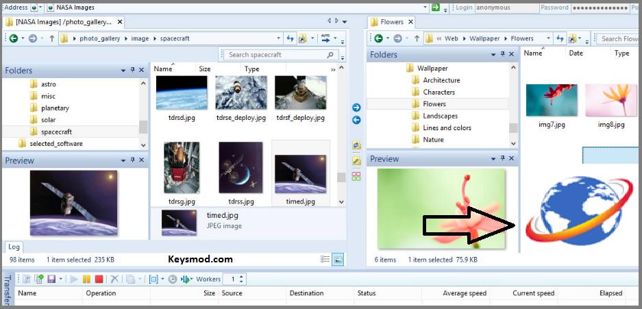 SmartFTP Key