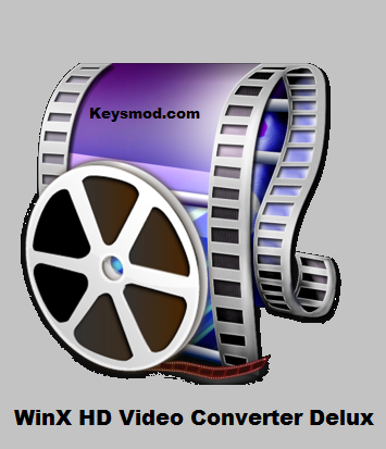 WinX HD Video Converter Delux Crack