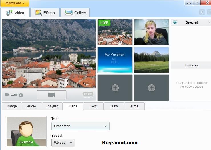 Manycam Pro Key