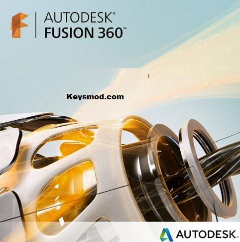 Autodesk Fusion Crack