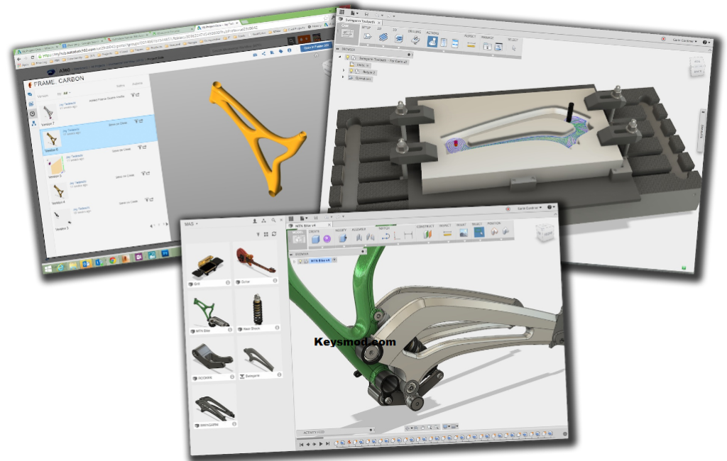 Autodesk Fusion Key