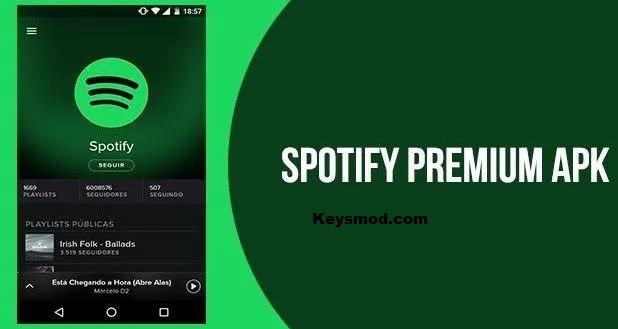 Spotify Key