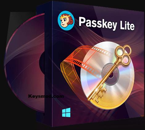 DVDFab Passkey Crack