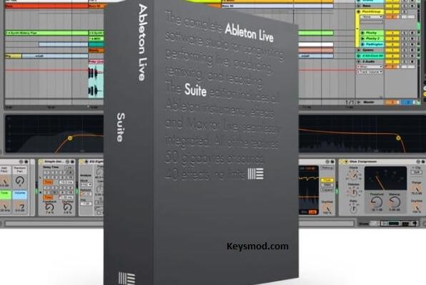 Ableton Live C