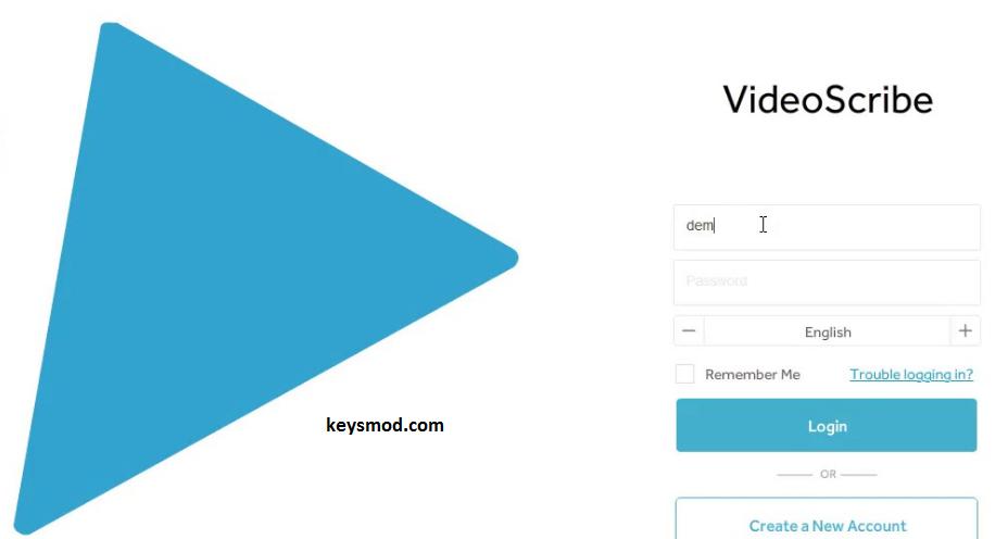 VideoScribe Key